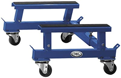 K&L Supply MC460 Shop Dolly 35-9872