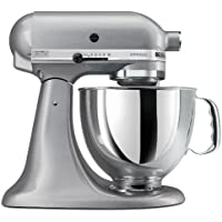 KitchenAid Artisan Series KSM150PS 5 Qt. Tilt-Head Stand Mixer