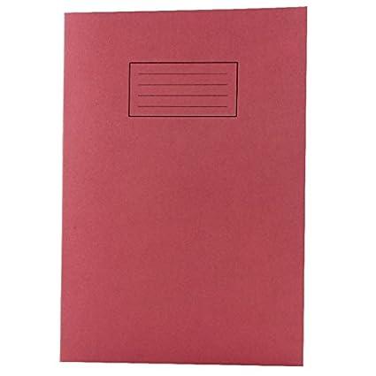 Silvine Ref carcasa rígida ejercicio libro A4 cuaderno de ...