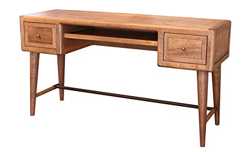 Large Library Desk - 3