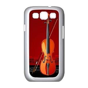 C-Y-F-CASE DIY Design Musical Instruments Pattern Phone Case For Samsung Galaxy S3 I9300