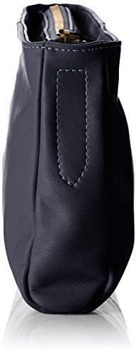Timberland Tb0a1b3l, Borsa a Tracolla Donna, 5x17x26.5 cm (W x H x L) Blu (Black Iris)