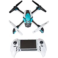 Flymemo K80 With 2MP WIFI Camera Headless Mode RC Quadcopter RTF