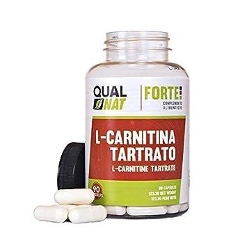 l carnitina funciona para adelgazar