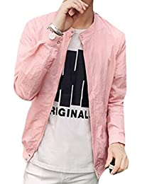 Amazon.com: Pinks - Varsity Jackets / Lightweight Jackets ...