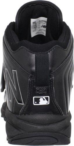 New Balance - Zapatillas de running para hombre, color negro, talla 44