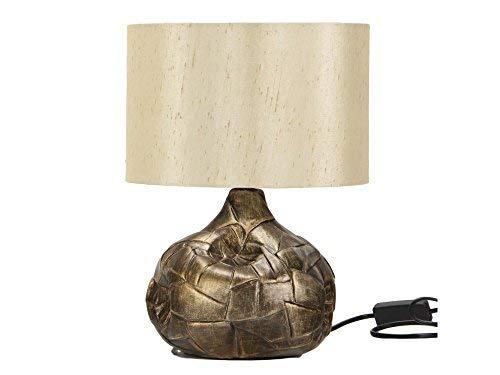 In Hx914849 Ceramica Color Base Con Lume Bronzo Lineteckled® pqVGLzMUS