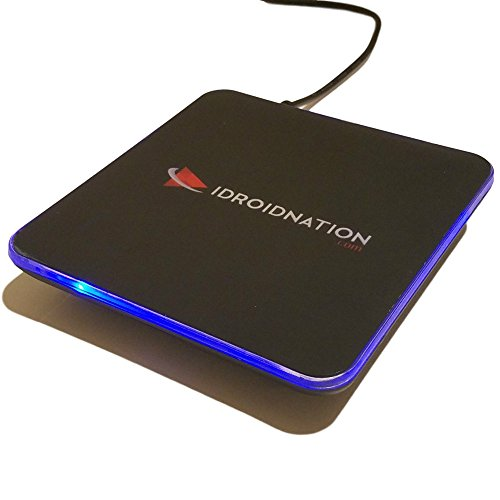 Idroidnation I-Box II(TM) Amlogic S912 Marshmallow 6.0 Android Tv Box 2g 16g 4k Tv Media Center Box Streaming Media Player
