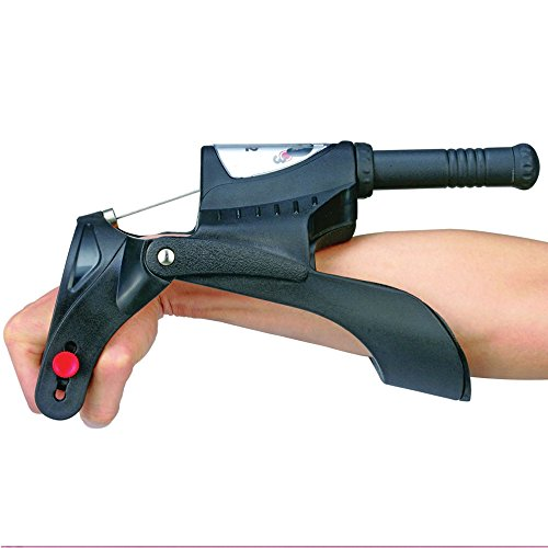 Shop Top Premium New Forearm Exerciser With Different Tension Levels Strength Trainer by Shop Top
