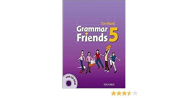 Grammar friends. Students book. Per la Scuola elementare. Con CD ...