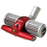 ピーナッツクラブ ふとん用 掃除機ヘッド(レッド)SMART-STYLE KK-00107 KK-00107RD