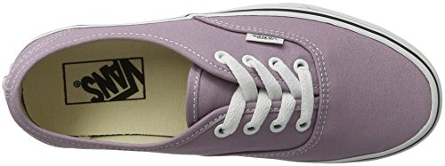 Donna Fog Running Rosa Authentic Scarpe Sea True Vans White wzPSx