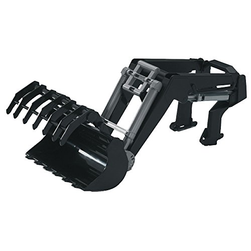 (Bruder Front Loader for 03000 Tractor Series)