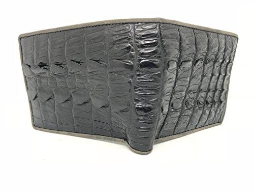 Genuine ThanhVinhCrocodile Crocodile Wallet Skin Crocodile Skin Man ThanhVinhCrocodile Alligator Alligator Leather Genuine Bifold 6TWqgFn