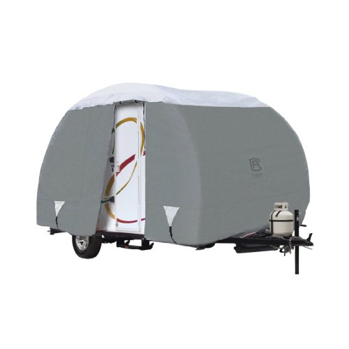 little guy camper trailer - 1