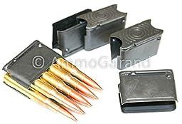 5ea M1 Garand 8-shot Clips