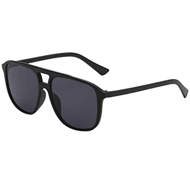 HCFKJ Gafas De Sol - Unisex - ProteccióN UV400 - Alta ...