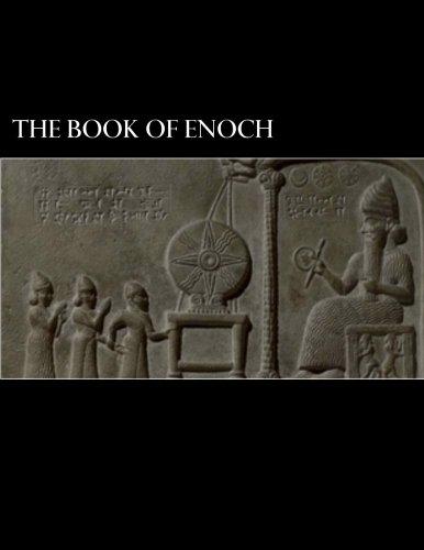 Download The Book of Enoch ebook