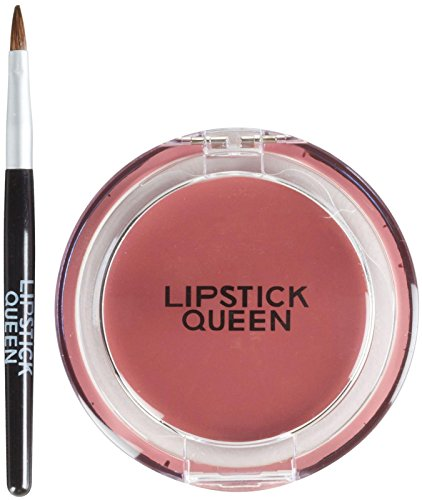 Lipstick Queen Lip Makeup, Oxymoron Minor Crisis, 0.28 - Crisis Pack