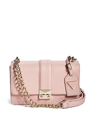 GUESS Factory Women's Aria Box Shoulder Bag