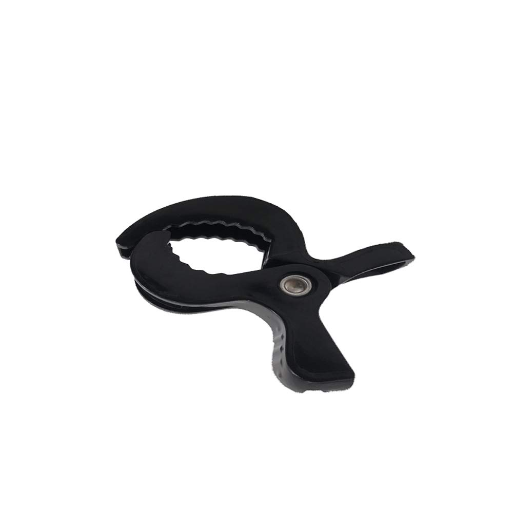 blankets or toys to prams or car seats covers Fliyeong Clamp clips for attaching muslin books pack of 4