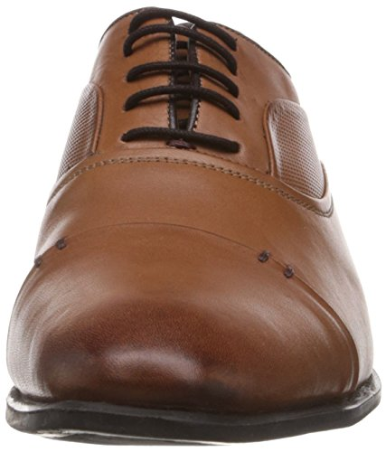 a2afffed6fd Hush Puppies Men s Leather Formal Shoes  Buy Online at Low Prices in India  - Amazon.in