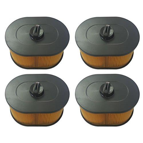 4 x Air Filter For Husqvarna K970, K1260 Concrete Cut-Off Saw 510 24 41-03