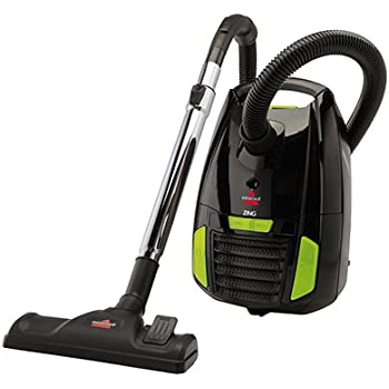 Amazon Com Bissell Canister Upright Vacuum Cleaner With