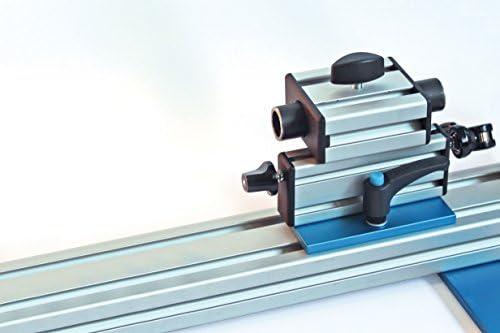 EasyIn/ /Soporte para eje de rueda /Ø 20/mm//15/mm//12/mm para portabicicletas EasyIn