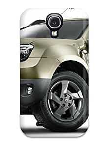Snap-on Renault Duster 33 Case Cover Skin Compatible With Galaxy S4