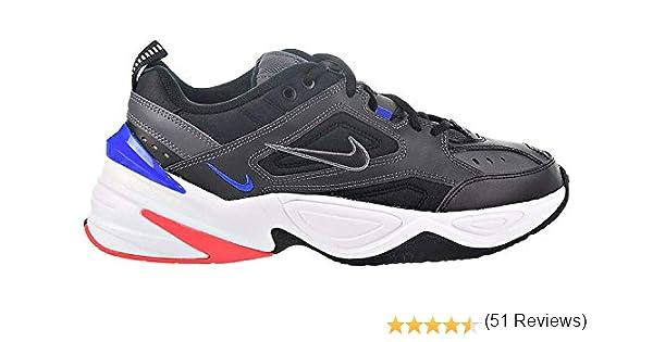 NIKE M2k Tekno, Zapatillas de Atletismo para Hombre: Amazon.es ...
