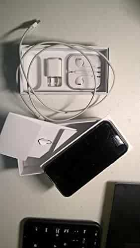Apple iPhone 6 32GB (AT&T) 4G LTE Dual-Core Smartphone w/ 8MP Camera - Space Gray