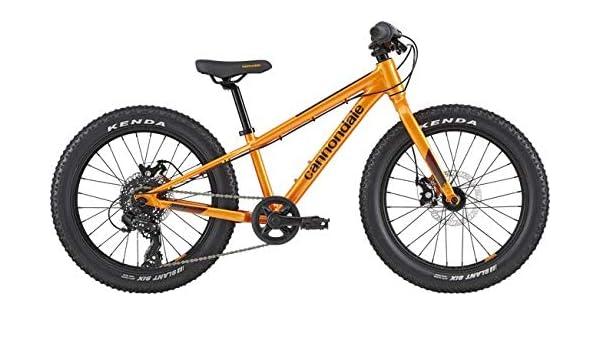 CANNONDALE - Bicicleta Infantil Cujo 2020 Crush C56400U10OS TG ...