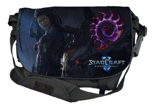Razer StarCraft II Messenger Bag