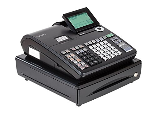 Most bought Cash Registers