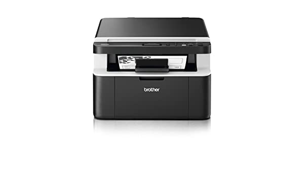 Brother DCP 1612 W - ionsgerã € T: Amazon.es: Informática