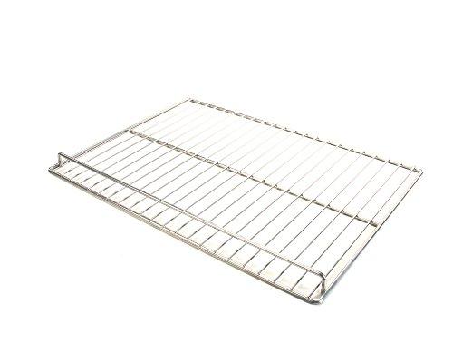 Delfield 3978271 Silver Wire Shelf