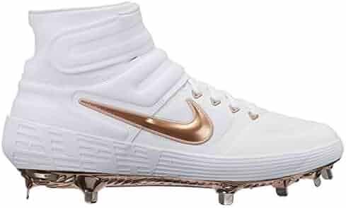 big sale e71ec 818d1 Nike Alpha Huarache ELT 2 Mid Mens Aj6874-109