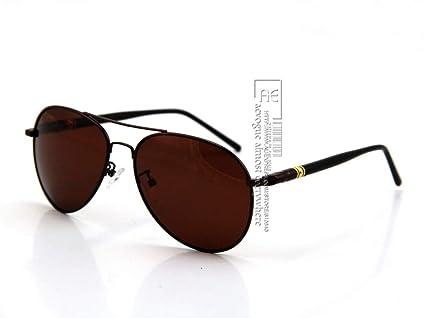 Gafas De Sol Marca Diseño Gafas De Sol Hombres Polarizadas ...
