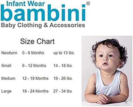 Girls or Unisex Baby Sleeveless Tank Tops 100/% Cotton Shirts /& Short-Sleeve Slip-on Tees for 0-24 Months Boys