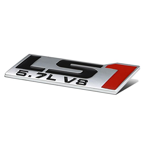 Metal Emblem Decal Logo Trim Badge