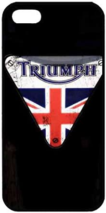 Motocyclettes Marque Triumph Coque,iPhone 5(S)/iPhone SE ...