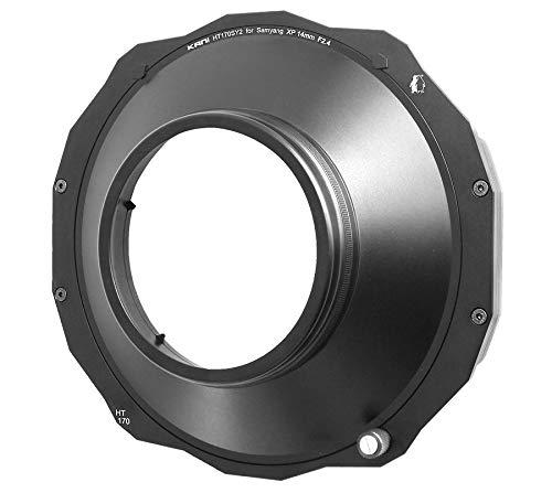 【KANI】フィルターホルダー 角型フィルター用 カメラ用 SAMYANG 14mm f2.4専用ホルダー 170mm幅 B07HWPLYWN
