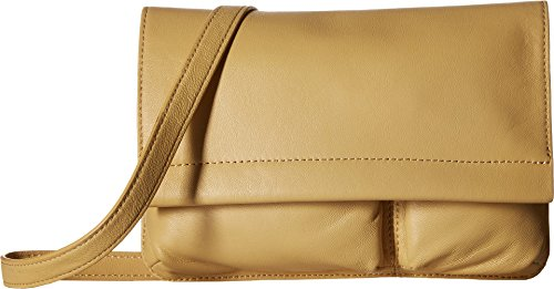 Kooba Women's Belize Convertible Belt Bag Sunset One Size by Kooba