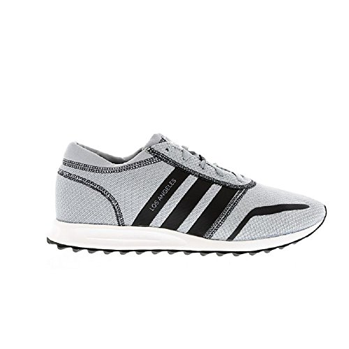Adidas Original Los Angeles Herren Turnschuhe turnschuhe uk 7 US 7.5 EU 40 2/3 lgtgre/dkgrey/ftwwht ba8418