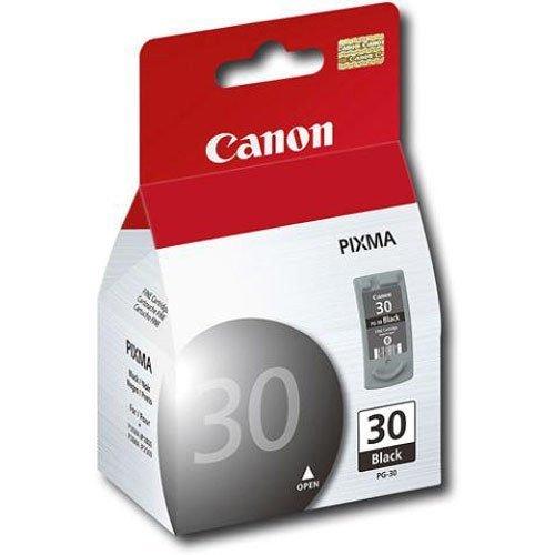 Canon Black PIXMA printer PG 30 product image