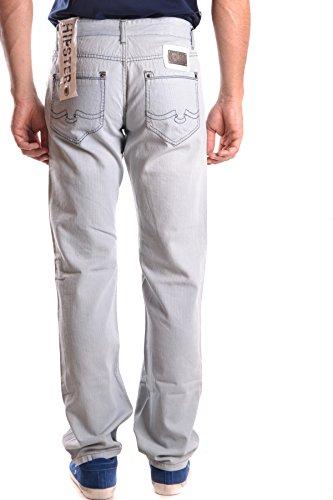 Richmond Homme MCBI256089O Bleu Claire Coton Jeans