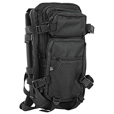 Glock Backpack OEM Backpack, Black