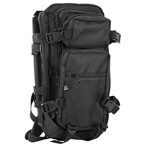 Glock Backpack OEM Backpack, Black ()