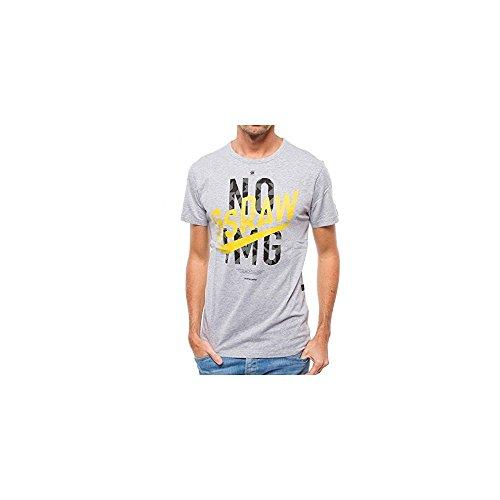 Raw Grey Flank Imprimé Manches Courtes T star shirt G Homme B5xqOz5
